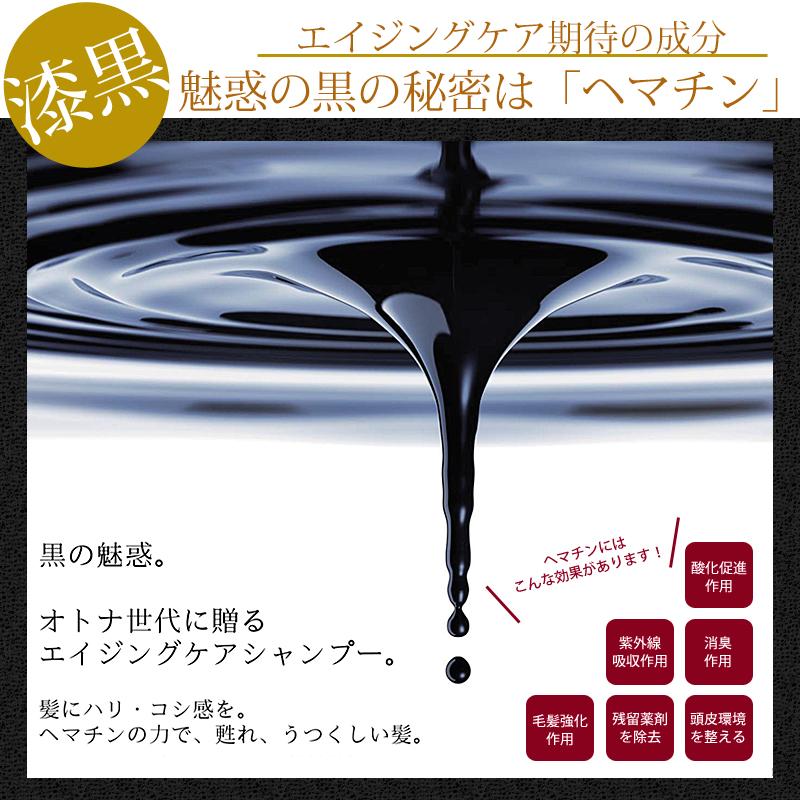R-21エクストラエディションはヘマチン効果で真っ黒